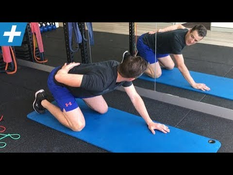 How to improve you neutral spine position | Feat. Tim Keeley | No.215 | Physio REHAB
