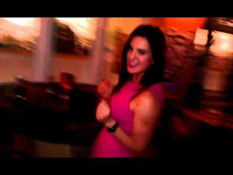 Dipesh & Milena Dancing