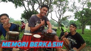 MEMORI BERKASIH COVER, || BY AJR crew