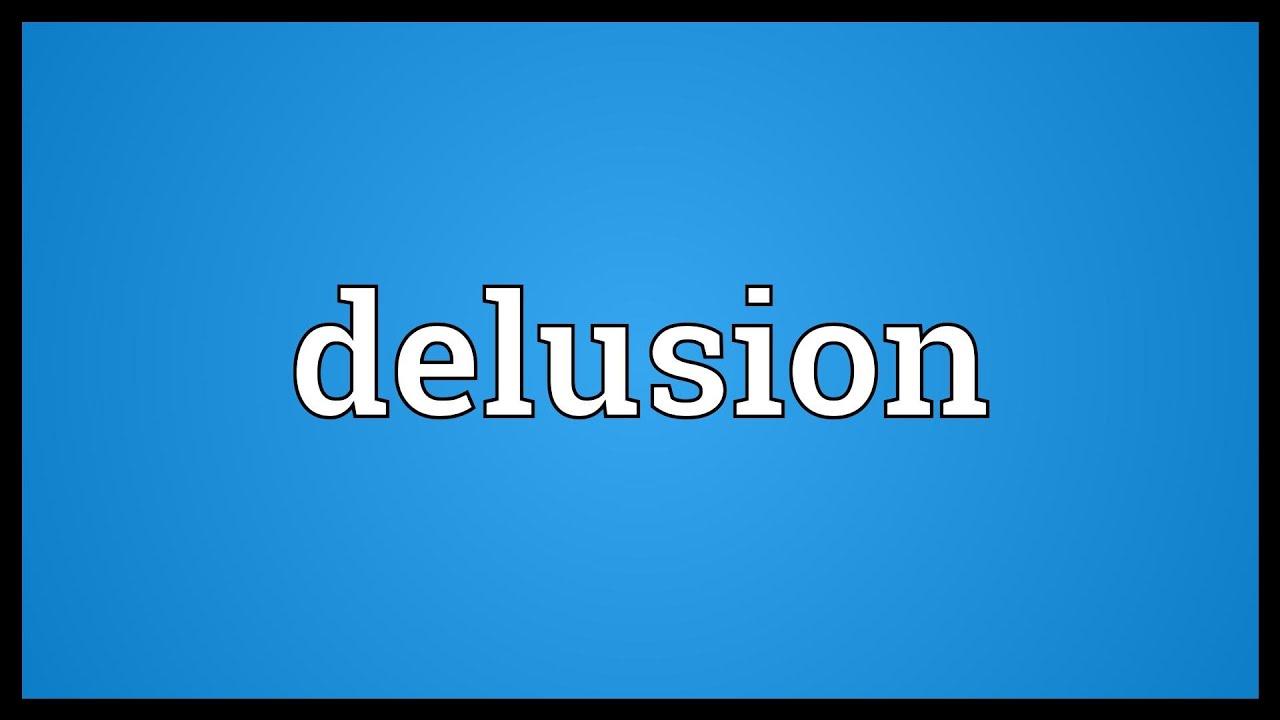 Elegant Delusion Meaning   YouTube