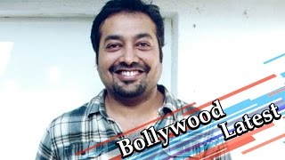 Anurag Kashyap Reacts On Differences With His