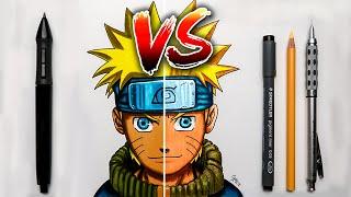DIGITAL ART VS CLASSIC ART ! Qui est le meilleur ? ( GAOMON PD1560 Tablette )