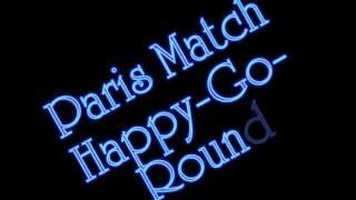 paris match - HAPPY-GO-ROUND