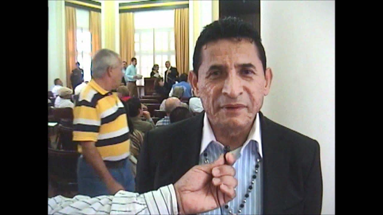 Diputado Garcia: Padre, Jorge Garcia ,Diputado.mp4
