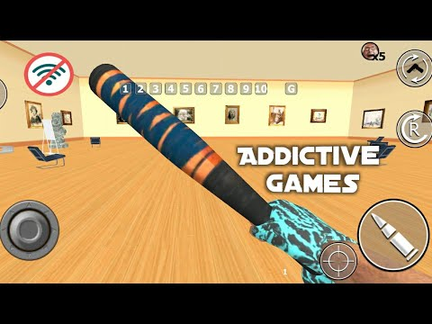 Top 25 Addictive Games For Android 2020 HD OFFLINE