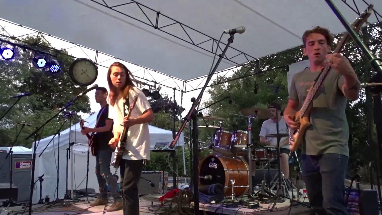 Ebey Island Freedom Fest