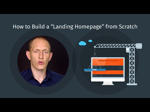 How to Build a High-Converting Homepage from Scratch (Neil Patel Style)