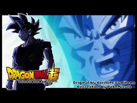 Dragonball Super - The Battle Continues (HQ Recreation)