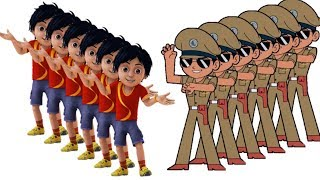 little singham chala London wrong heads animation #Trending Talk