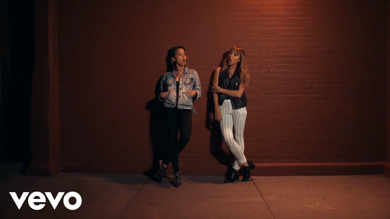 Download Nalani & Sarina - Pretty Lies (Official Music Video)