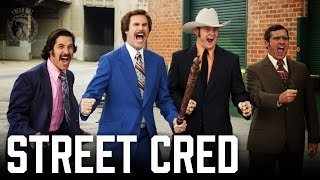 Street Cred - an Ex Con