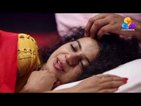Flowers TV Arayannangalude Veedu Episode 75