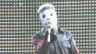 Slipknot Live At Roskilde Festival 2009 Full Concert HD