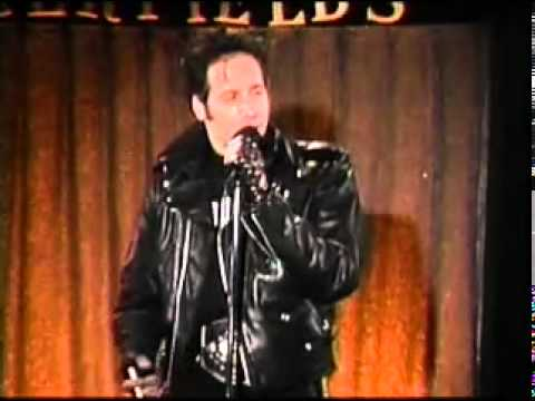 Andrew Dice Clay Mother Goose Youtube