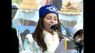 Ярославские татары отпраздновали Сабантуй