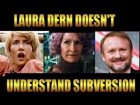 Laura Dern doesn