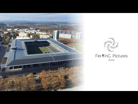Stade de Suisse Wankdorf-Bern [Fussballstadion] 180° | 11.2015