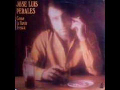 Asi Te Quiero Yo - Jose Luis Perales