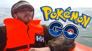 Pokémon Go: HOW TO CATCH GYRADOS (BeastMaster 64 Episode 2)