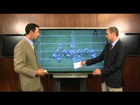 Colts Up Close 07-18-15: Part 1