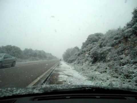 neve a olbia 04-02-2012.AVI