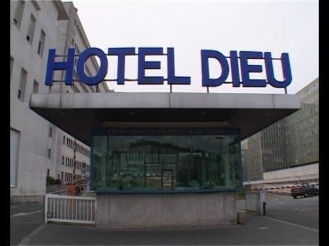 Hôtel Dieu - Episode 2