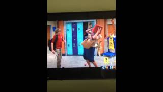 vuclip Funny Henry Danger clip #3 Invisible Brad