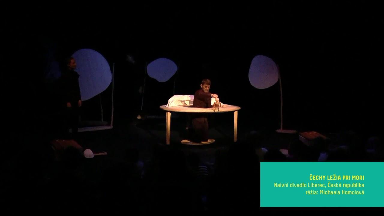 9c8c71c98 BLACK BOX OTVÁRA LETNÚ SEZÓNU NA FESTIVALE PRE POSTIHNUTÝCH   Festival  Divadelná Nitra