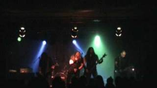 Dawn Of Tears - Mr. Jarrod (Live In Belgium)
