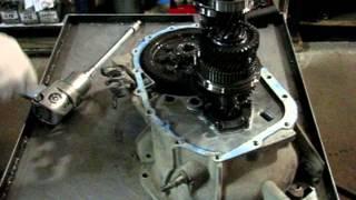 Ремонт МКПП Hyundai Sonata