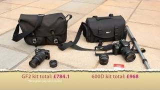 What Camera Kit Can £1000 Get You?