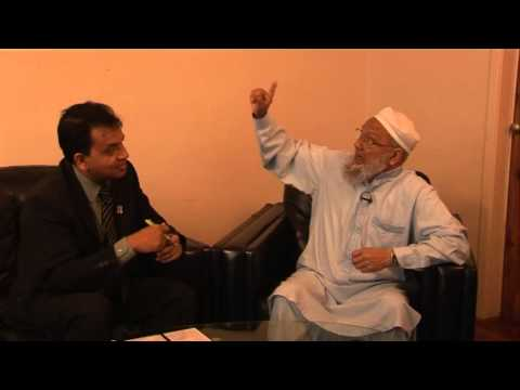 History of Bangladeshis in Greater Manchester - Alhaj Mohammed Muslim Ali - Oldham