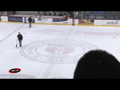 RPI TV Men's Hockey vs. Cornell University