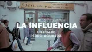 The Influence - La influencia (2007). French Trailer