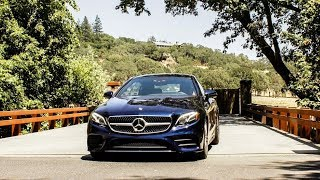 car price Classic coupe formula makes the Mercedes-Benz E400 gorgeous Check specification Car Detail