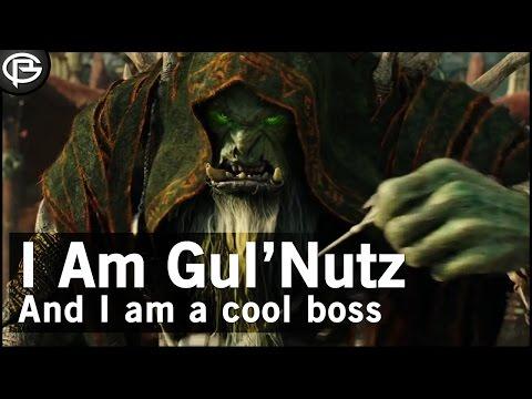 I Quite Enjoyed Gul'dan Mythic