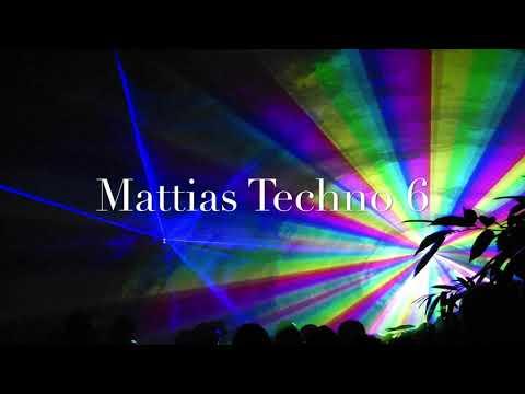 Mattias Techno 6