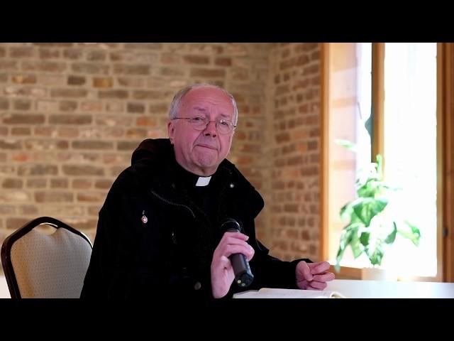 Wochenkommentar Pfr. Peter Meyer #1 | 29.03.20