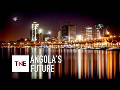 Eaglestone Advisory on Angola's bright future | The New Economy Videos