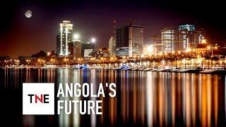 Eaglestone Advisory on Angola's bright future | The New Economy Videos