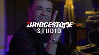 Bridgestone Studio 1. Bölüm: Burak Kut!