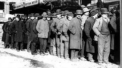 The Panic of 1893
