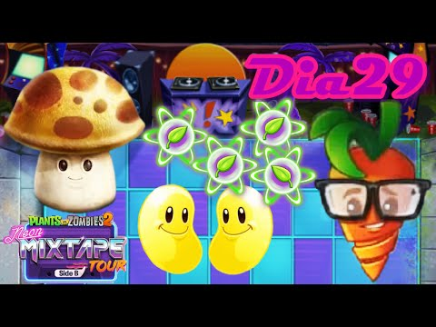 Plants Vs Zombies 2 Vuelta Casete De Neon Dia 29 Youtube ¡visita naturitas y aprovecha de las ofertas! plants vs zombies 2 vuelta casete de neon dia 29