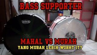 Download Mp3 Bass Drum Supporter Murah Vs Mahal?