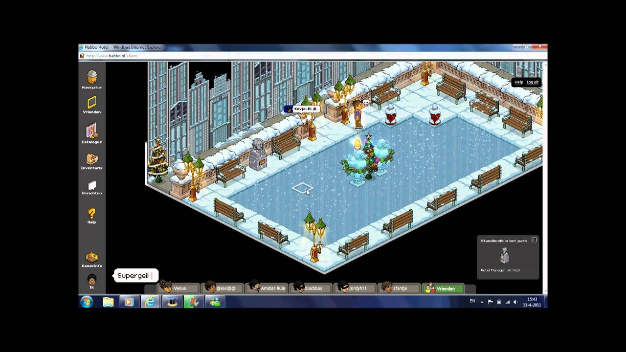 how to make a habbo roleplay retro