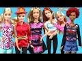 Yepyeni Barbie Oyuncak Bebekler   Barbie Türkçe izle   EvcilikTV