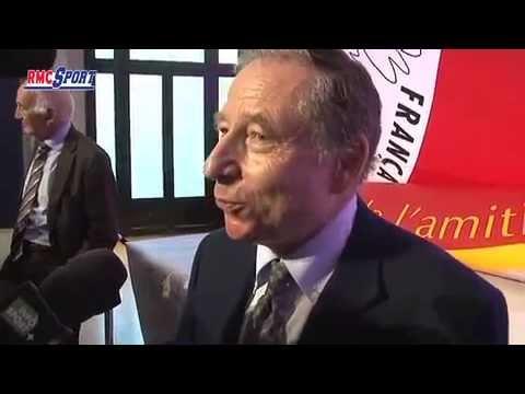 Automobile / Formule 1 : Todt répond aux critiques de Vettel - 31/03