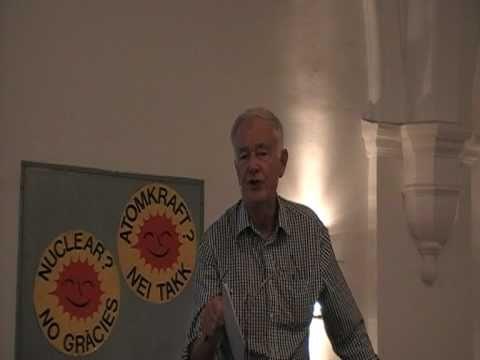 Expert Åke Sundström on Nuclear Economy Illusions, Sweden
