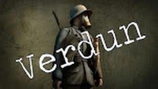 Verdun | Gameplay | Part 1