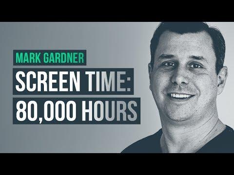An unmatched work ethic · Mark Gardner (prop trader)